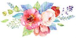 villa-flower